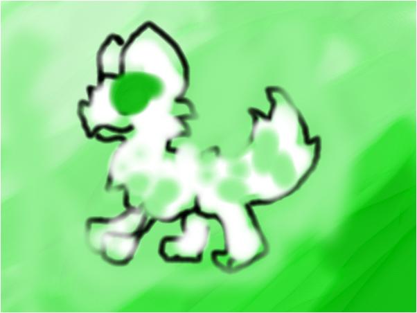 Зеленушка