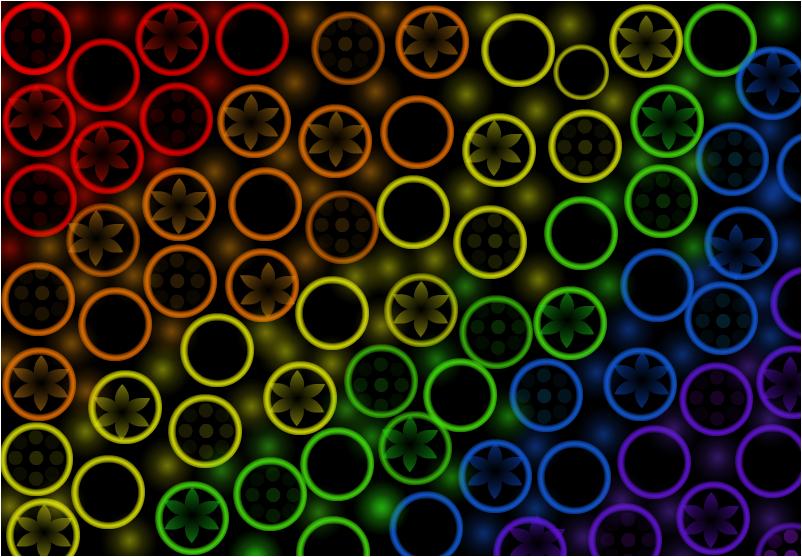 Rainbowness (collorful)