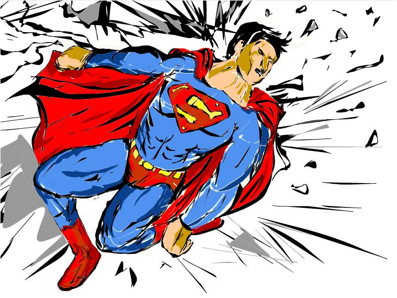 Superman Tutorial