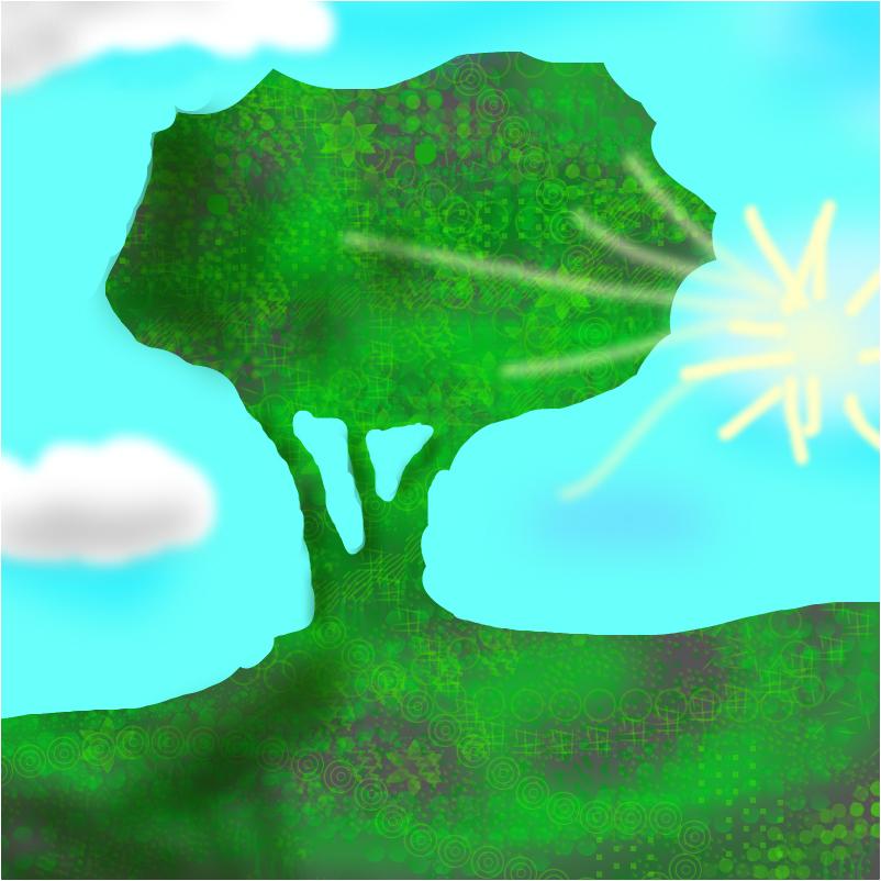 Центральное дерево