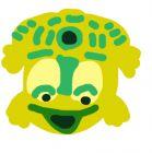 zuma frog 1 art
