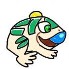 zuma frog 1