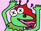 kermit's been impaled