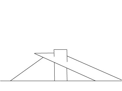 triangle home