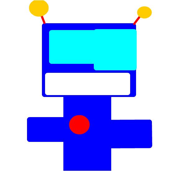 The Robot Richard