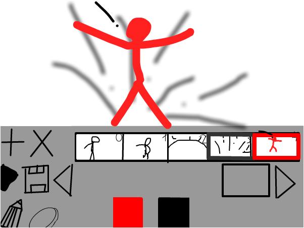 Мультатор. Нарисовать мультфильм. Анимация онлайн.