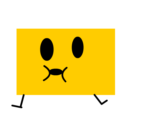 BFDI spongy