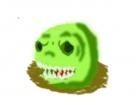 flesh eating cabbage