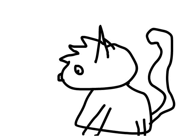 Cat-Squirrel