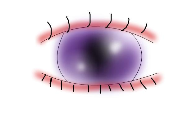Eye of the Devil's descendant