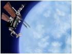 ISS (internatl Space Station)