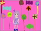 katy perry in candyfornia