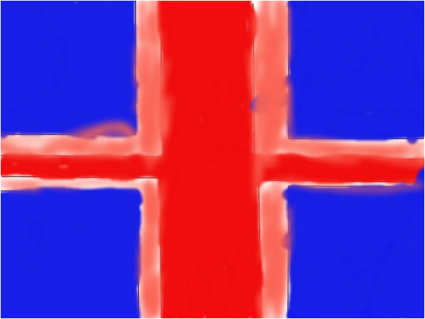All hail Britain