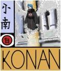 Naruto Shippuden - Akatsuki - Konan