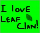 Leaf Clan Toontown