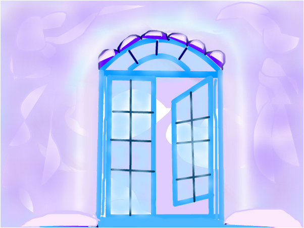 Beyond The Open Window