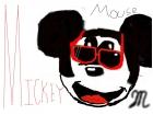 Gangsta Mickey