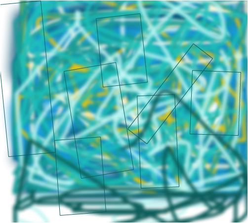 Entangled expression