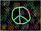 peace it