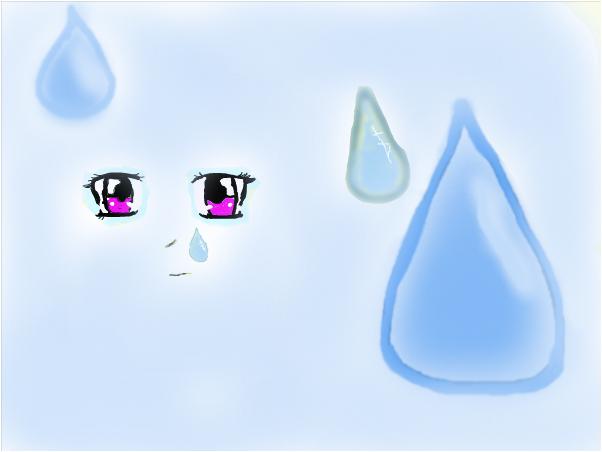 sadness of the world