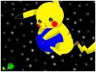 pikachu!<3