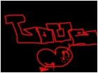 Graffiti love