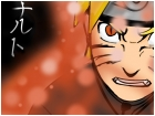Naruto - Kyuubi Chakra release