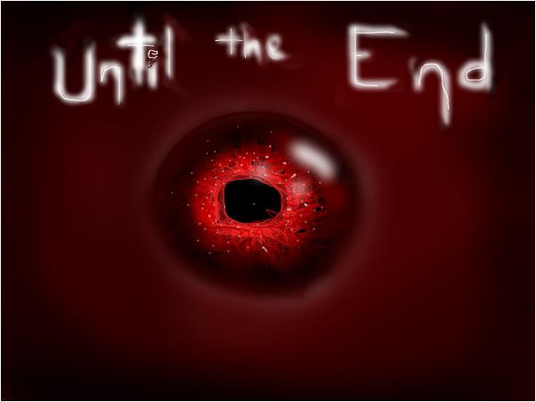 Until the End: Elvina