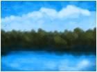 A Placid Lake