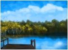 Placid Lake #2