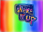 Shake It Up (Disney Channel) Logo