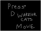 warrior cats movie