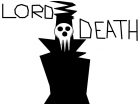soul eater; Lord Death
