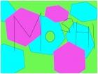 hexagon mahem