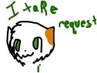 I take request