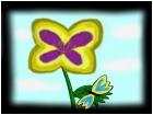 butterfly's landing