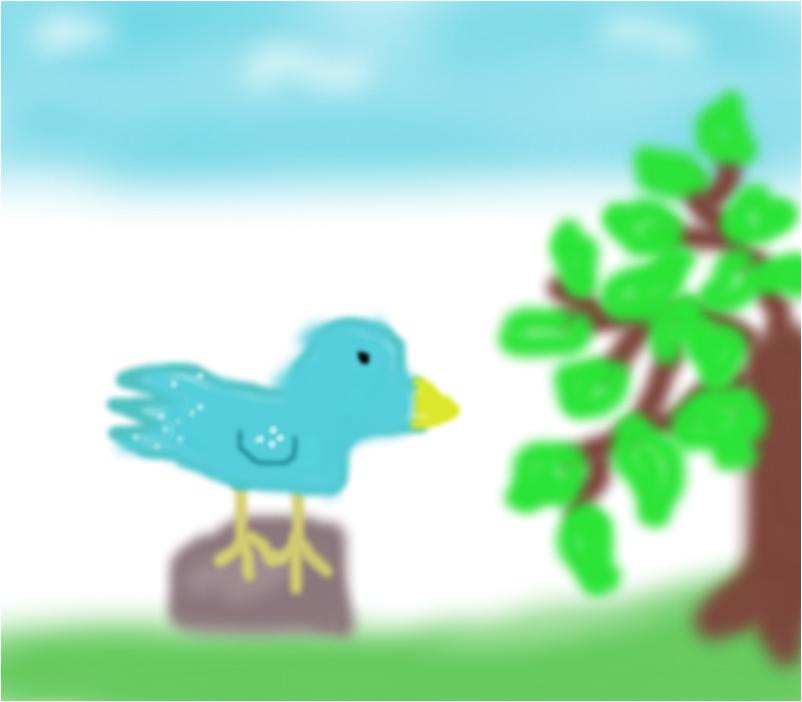 birddy