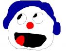 Clown Epic Face