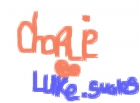charlie loves luke