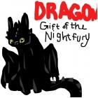 Dragon Gift of the nightfury