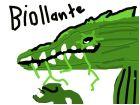 biollante deo head