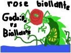 rose biollante